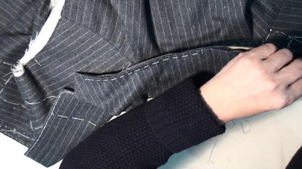 テーラードジャケットセミナー14