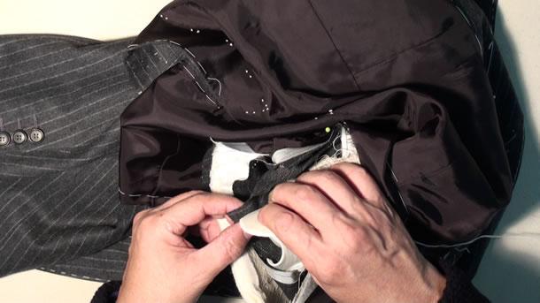 テーラードジャケットセミナー17