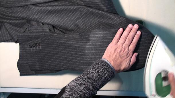 テーラードジャケットセミナー21