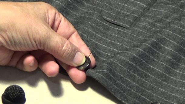 テーラードジャケットセミナー22